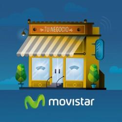 Campaña publicitaria Movistar. Videocreación. Raúl Gómez