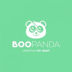 Branding Boopanda