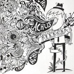 Alergia: Ilustración de Raúl Gómez