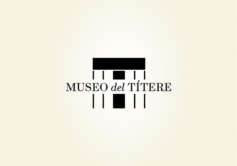 Logotipo del Museo del Títere de Cádiz