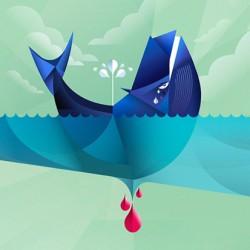 WwF / Adena: Ilustración campaña social