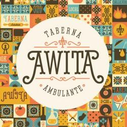 Logotipo para Awita Taberna ambulante