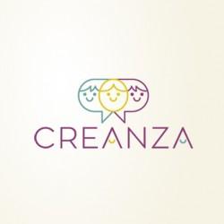 Logotipo realizado para Creanza